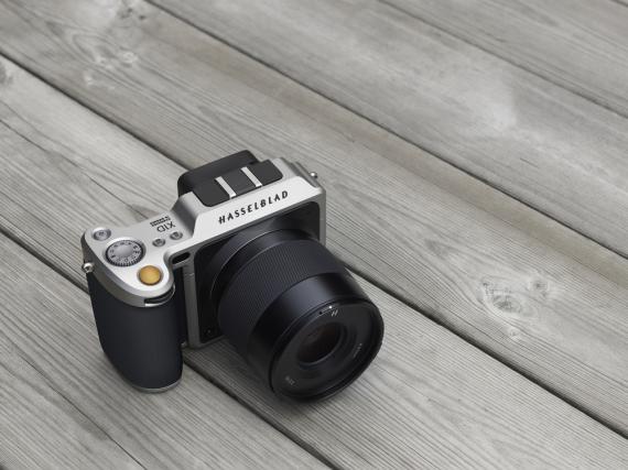 Kompakt und leicht: Die X1D ist der ideale Reise-Begleiter