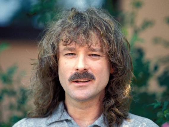 Wolfgang Petry wurde am 22. September 1951 geboren