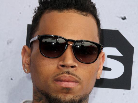 Chris Brown muss womöglich seine Fans enttäuschen