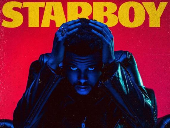 Zum Ohren zuhalten wird das neue Album von The Weeknd hoffentlich nicht