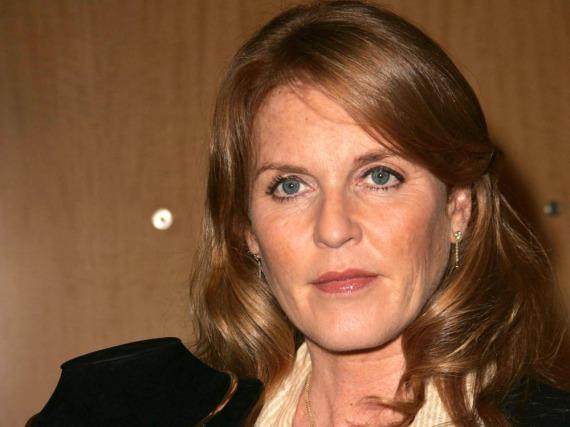 Bald 20 Jahre nach ihrem Unfalltod denkt Sarah Ferguson immer noch an ihre frühere Schwägerin, Lady Di,