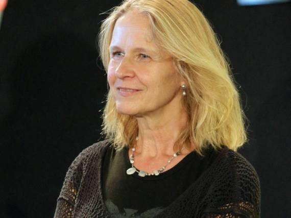 Cornelia Funke bringt eine Fortsetung zur