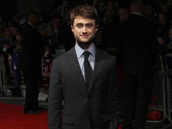 Daniel Radcliffe würde gerne bei