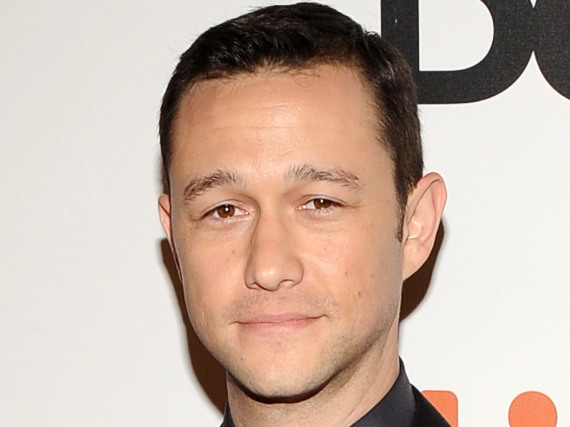 Joseph Gordon-Levitt ist in