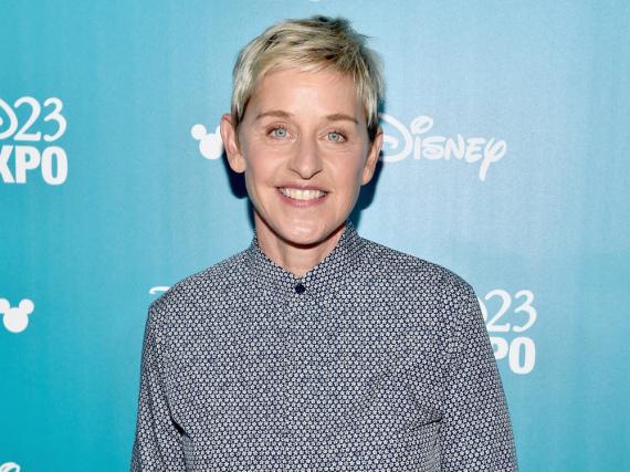 Ellen DeGeneres leiht wieder Fischdame Dorie ihre Stimme