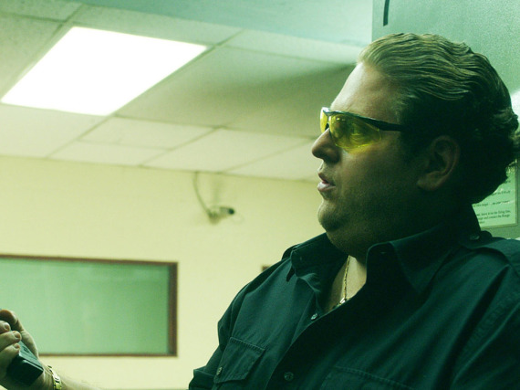 Jonah Hill in seinem neuem Film