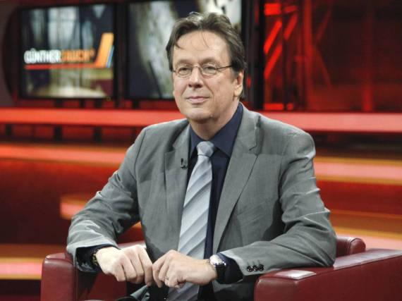 Jörg Kachelmann hat Grund zur Freude