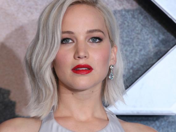 Jennifer Lawrence wurde Opfer eines Hackers