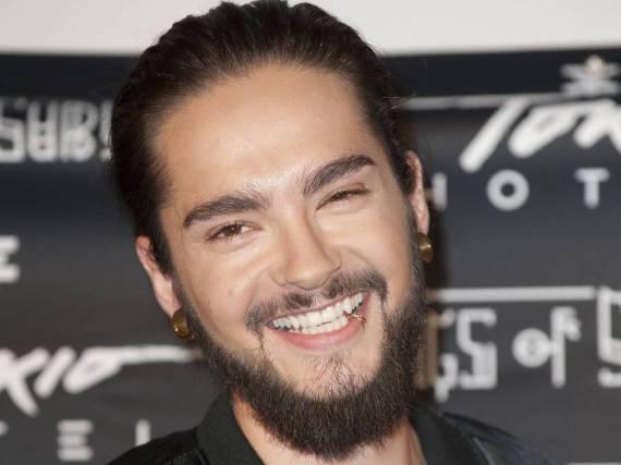 Tokio-Hotel-Gitarrist Tom Kaulitz lässt sich scheiden