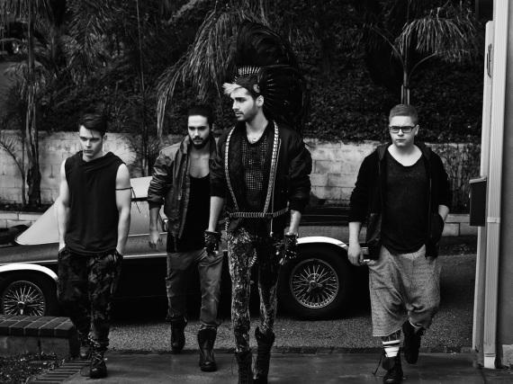 Wandeln Tokio Hotel im Dunkeln oder können sie bald wieder an ihren alten Ruhm anknüpfen?