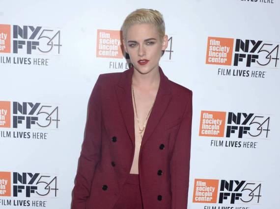 Schauspielerin Kristen Stewart hat in den letzten Jahren eine echte Style-Verwandlung