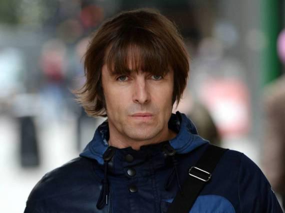 Liam Gallagher schießt mal wieder gegen seinen Bruder Noel