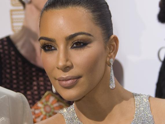 Kim Kardashian wurde Opfer eines Raubüberfalls