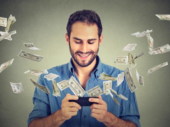 So können Sie ein altes Smartphone zu Geld machen