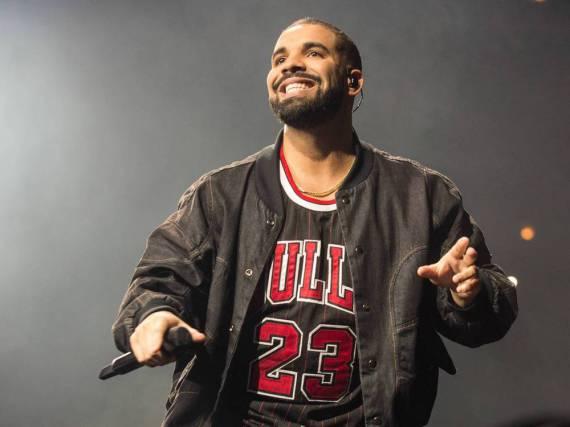 Kaum ein anderer Künstler wird derzeit so gehypt wie Drake.