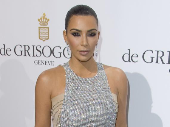 Die Sicherheitsvorkehrungen für Kim Kardashian werden drastisch erhöht