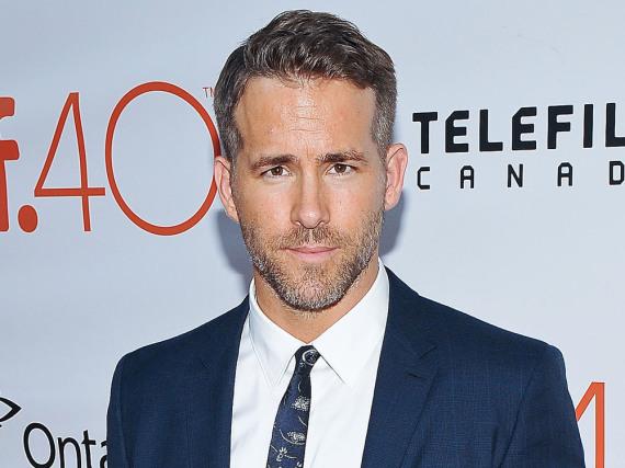 Ryan Reynolds gedenkt einem verstorbenen Jungen