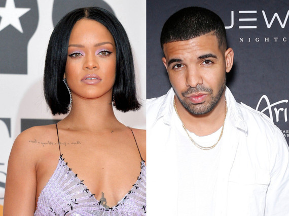 Liebes-Aus? Bei Rihanna und Drake soll Schluss sein