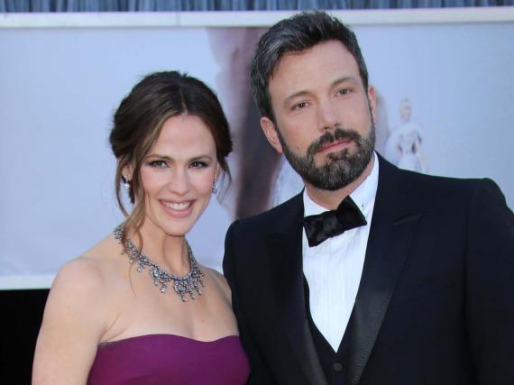 Liebes-Comeback bei Jennifer Garner und Ben Affleck?