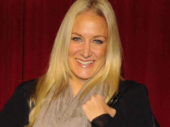 Schauspielerin Janine Kunze wird sich nicht mehr für den