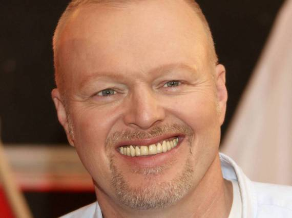 Happy Birthday, Stefan Raab!
