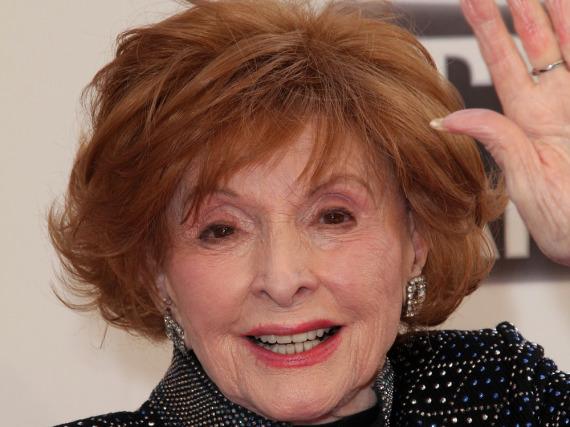 Patricia Barry trat in 140 verschiedenen Filmen und Serien auf