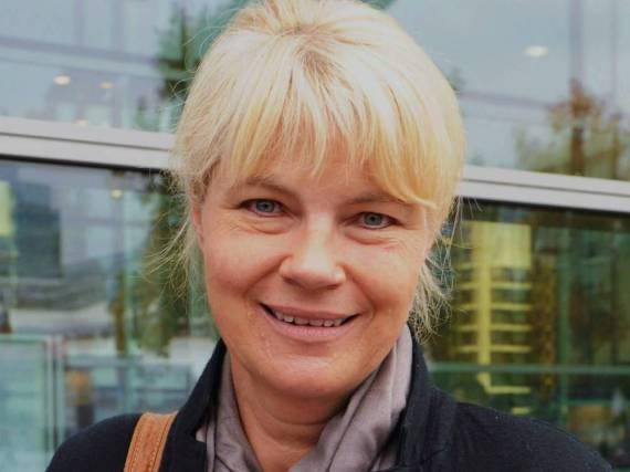 Bestsellerautorin Nele Neuhaus