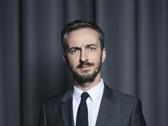 TV-Moderator Jan Böhmermann hat mit seinem