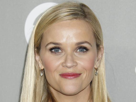 Schauspielerin Reese Witherspoon schlägt neue Wege ein