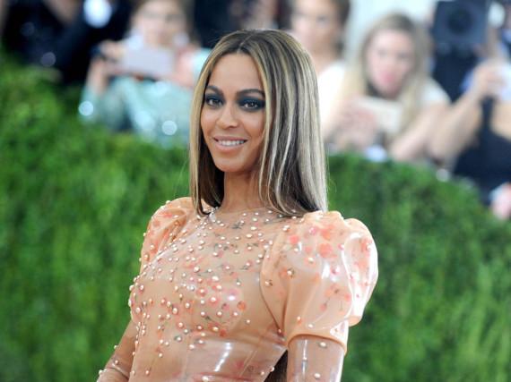 Beyoncé ist ein Profi durch und durch