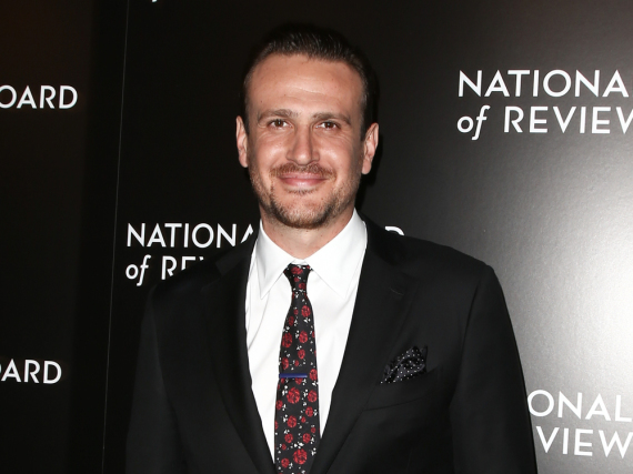 Jason Segel spielt in