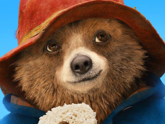 Paddington Bär feiert ein Comeback auf der großen Leinwand - diesmal zusammen mit Hugh Grant