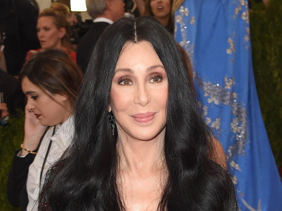 Cher will nochmal in Las Vegas durchstarten