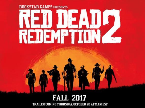Da war es offiziell: Rockstar Games hat am Dienstag eine Ankündigung für