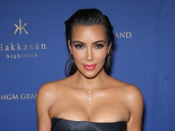 Kim Kardashian zog sich seit dem Überfall komplett aus der Öffentlichkeit zurück