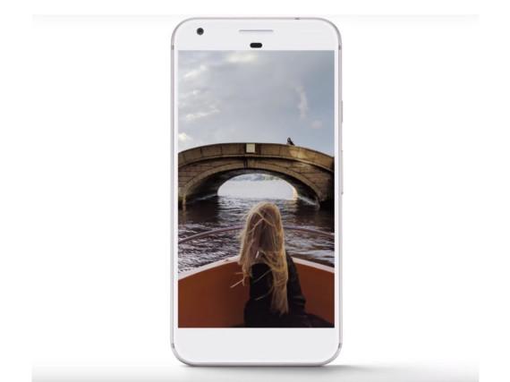 Das ist das neue Pixel-Smartphone von Google