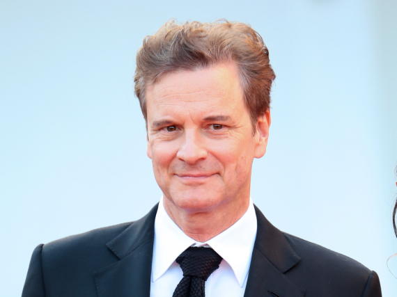 Colin Firth soll eine Rolle in