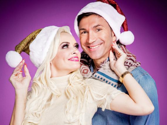 Daniela Katzenberger und Lucas Cordalis lassen mit einer neuen Doku ihre Fans an den Weihnachtsvorbereitungen teilhaben