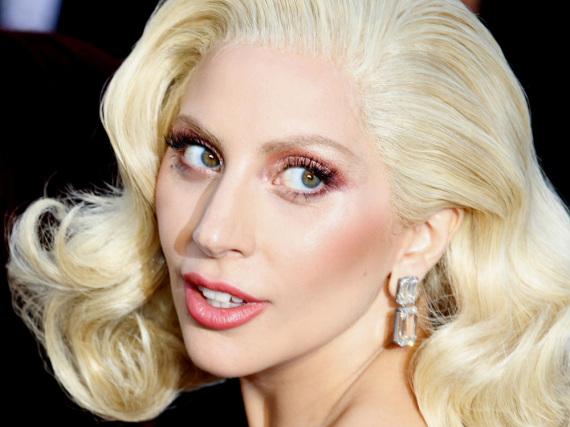 Neues Album und neues Image: Lady Gaga ist für