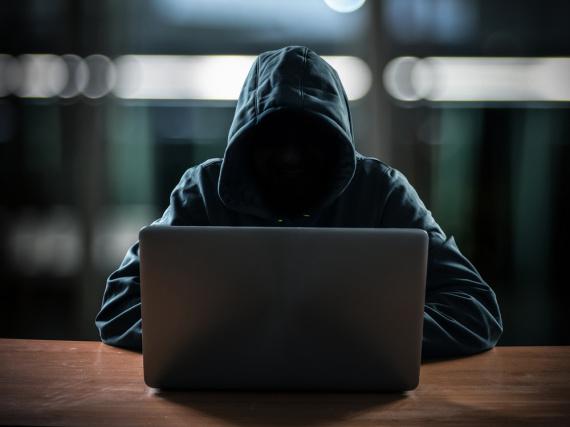 Noch unbekannte Täter stecken hinter der Cyberattacke