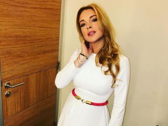 Lindsay Lohan: Hat sie die Miete nicht bezahlt?