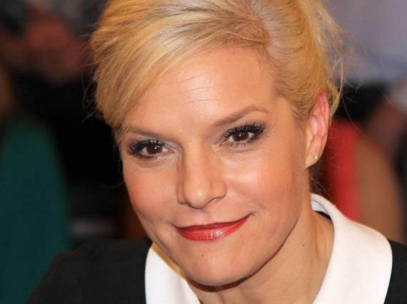 Entertainerin Ina Müller wollte nie eine eigene Familie