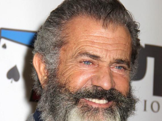 Welche Berühmtheit sich hinter dem Bart verbirgt, lässt sich erst auf den zweiten Blick erahnen