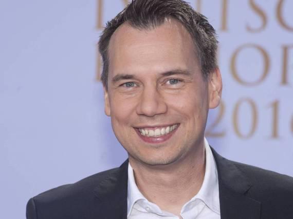 Nachschub von Thriller-Star Sebastian Fitzek: Er sorgt mit