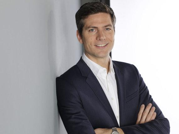 Ingo Zamperoni ist neuer Hauptmoderator der