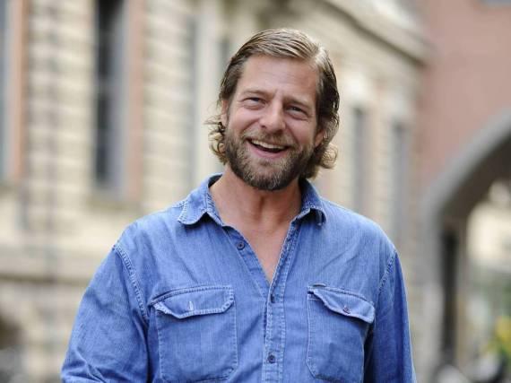 Henning Baum ist den meisten Zuschauern durch die TV-Serie
