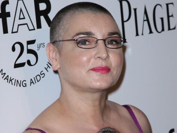 Wie geht es Sinéad O'Connor wirklich?