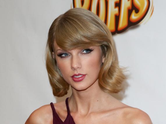 Seit zehn Jahren ist Taylor Swift im Musikbusiness unterwegs