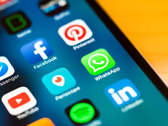 WhatsApp bekommt schon bald eine große Neuerung