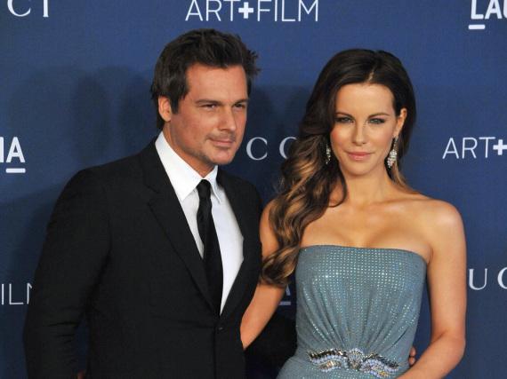 Len Wiseman und Kate Beckinsale gehen nun endgültig getrennte Wege